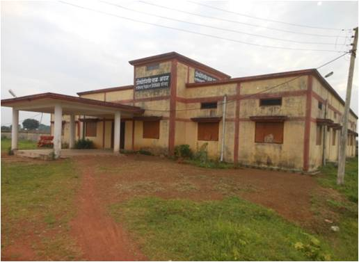 Technology Bhavan In Village